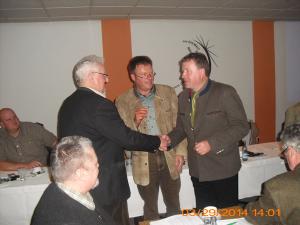 Kreisdelegiertenversammlung trin 2014 mecklenburg vorpommern