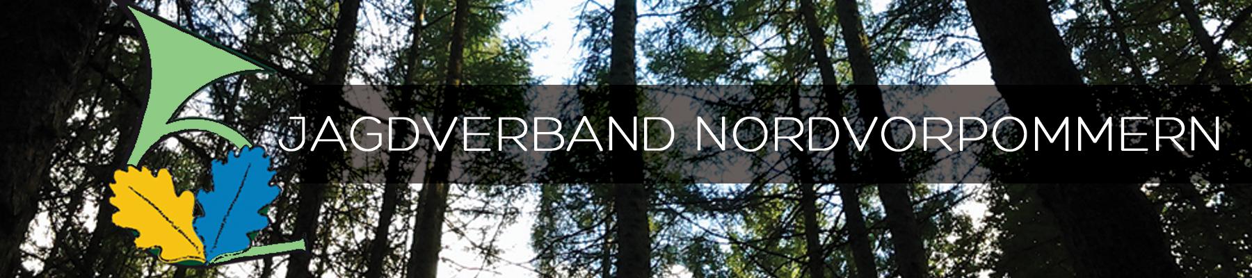 Jagdverband Nordvorpommern